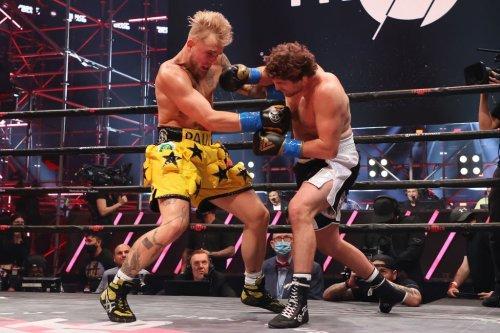 WATCH: Twitter reacts to Jake Paul vs. Ben Askren knockout video