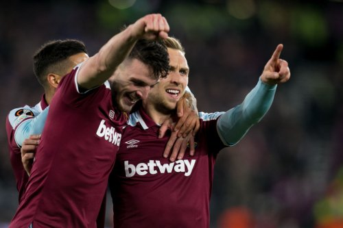 'They're a good team': Genk coach gives honest verdict on West Ham