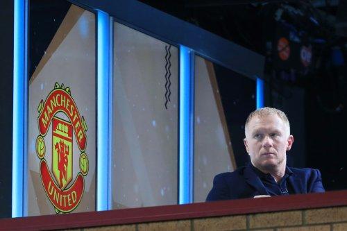 'I think': Paul Scholes has made a Premier League title claim about Liverpool