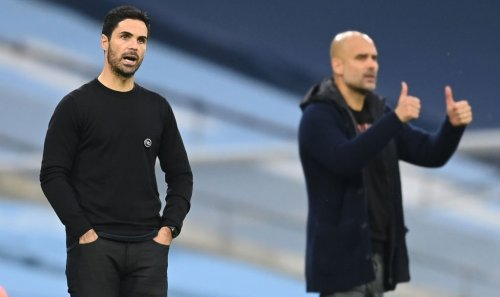 Pep Guardiola claims Arsenal target Eric Garcia is going to join Barcelona