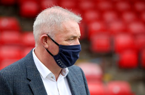 'Why would you do that': Ally McCoist baffled by what he's hearing about Scotland's Tierney