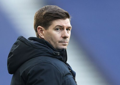 Some Rangers fans laud 'positive' display from £5.6k-a-week 'superstar' after 2-1 UCL loss