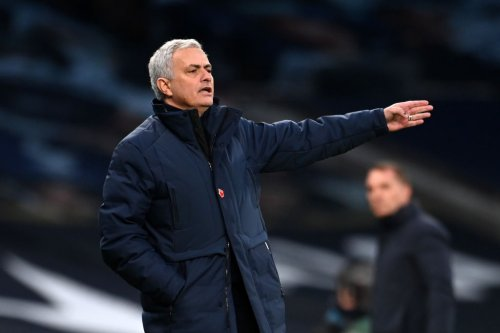 'Great intensity': Jose Mourinho has his say on Leeds man who 'has to play' at Euro 2020 now