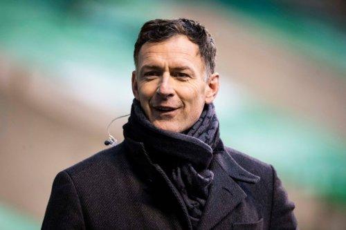 Chris Sutton's instant reaction to Celtic defeat