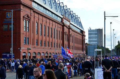Rangers new boy describes joining Gers as 'best feeling in the world'