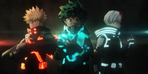 My Hero Academia movie: Release date, plot and cast explained