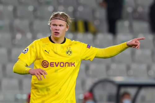 'Gives you goosebumps': Some Leeds fans react to 'brilliant' footage of Erling Haaland