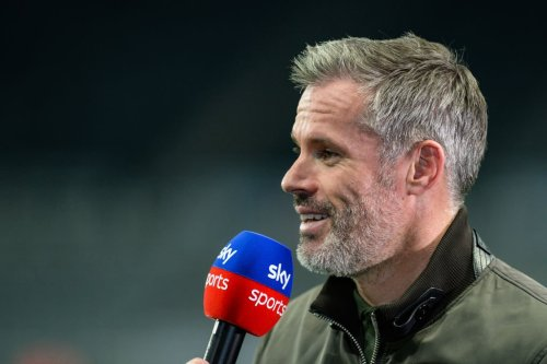 'Outstanding': Jamie Carragher reacts to what Declan Rice did for West Ham in the 94th minute