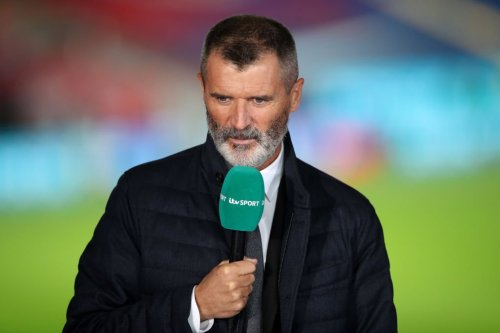 'Especially when Jack': Roy Keane makes Grealish claim after England's Euro 2020 win