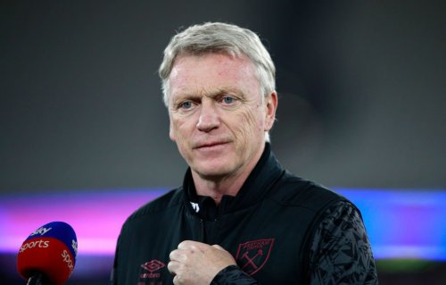 David Moyes thinks £15m maestro is 'outstanding' amid reports he wants West Ham move