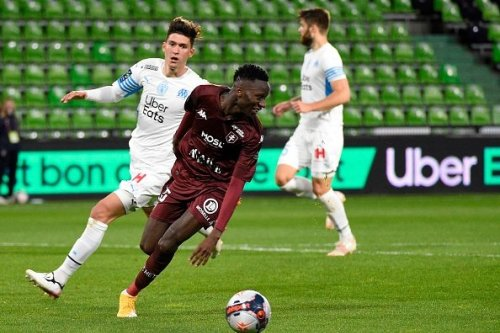 'Get him to N17 now': Some Tottenham fans have been reacting after Pape Sarr's display v PSG