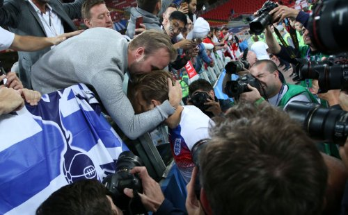 Harry Kane reportedly wants Tottenham exit: Who are CK66 and who else do they represent?