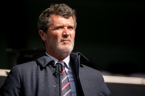 Roy Keane responds who're favourites for NLD – Arsenal or Tottenham Hotspur