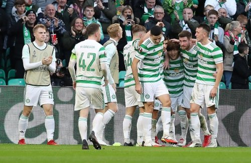 'Don't watch this': Some Celtic fans complain about footage from 2-0 Ferencváros win