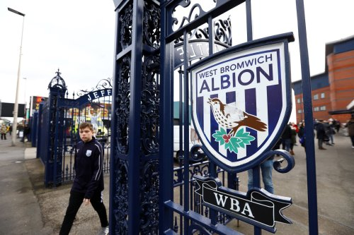 'Go away West Brom': Fans convinced £5m man won't join the Baggies
