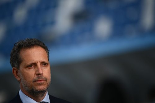 Italian agent makes prediction about Paratici at Tottenham