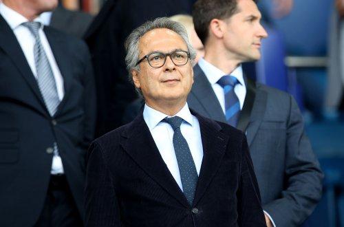 'I'm surprised': Simon Jordan makes Farhad Moshiri claim on transfer deadline day