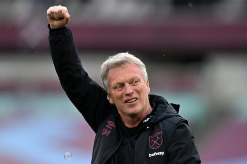 'If we can': Moyes sends message to West Ham about Celtic fans yesterday