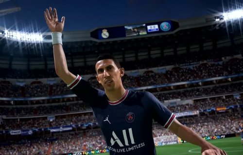 FIFA 22 closed beta: Release date and how to sign up for code
