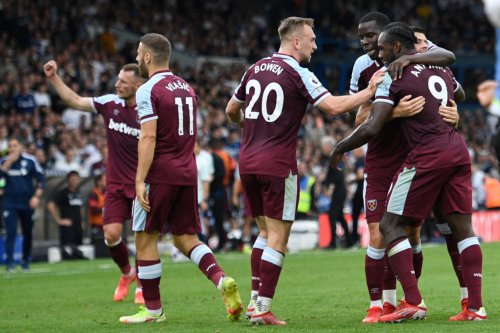 'In a few weeks': Journalist claims West Ham will hold talks with 11-goal striker soon