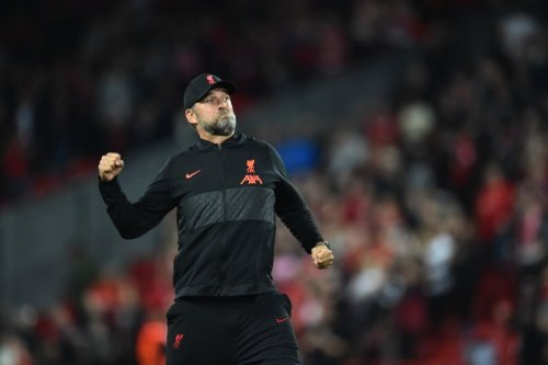 Report: Liverpool fancy signing £100k-a-week Chelsea player, January move simply doesn't add up