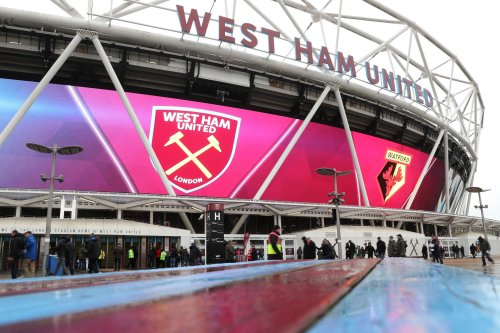 'He told me': Manager says reported Tottenham and West Ham target could leave for free