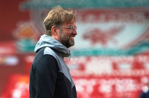 'Texting Klopp': Some Liverpool fans want 22-year-old signed up after what emerged last night