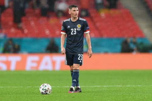 Billy Gilmour faces 'ultimate test' for Scotland in Euro 2020 clash – Boyd