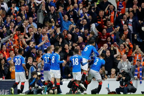 'Why on earth', 'Pain': Some Rangers fans fuming over what £3m player said on his future