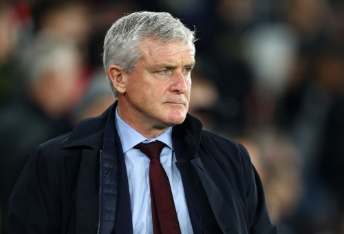 Mark Hughes blasts Liverpool 29-year-old who is 'quite comfortable' playing a bit-part role
