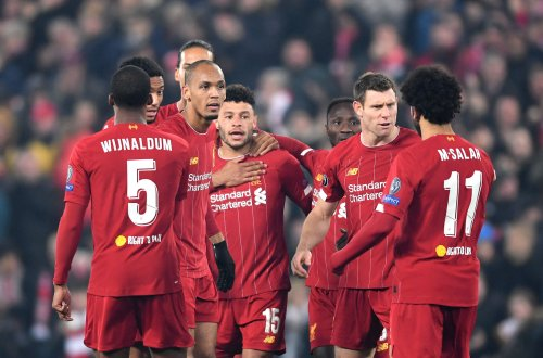 'Time is up': Some Liverpool fans think £40m player's finished at Anfield after last night