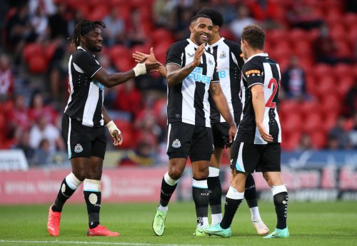 'Absolute shambles'… Some Newcastle fans react to club decision about £54k-a-week man