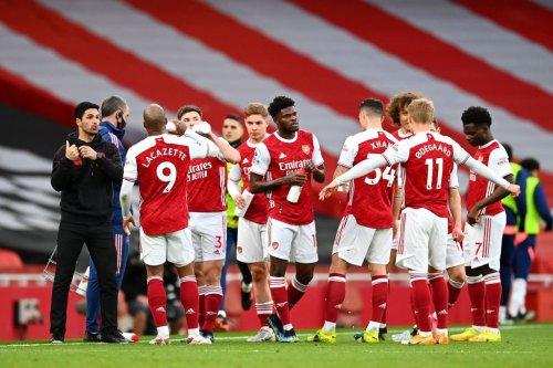 'Out of his depth': BBC pundit thinks £96k-a-week Arsenal man 'biggest culprit'