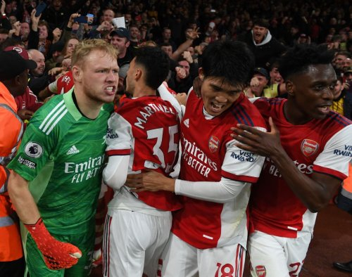 'Well played Arsenal': Gary Lineker reacts after watching footage on Sky Sports