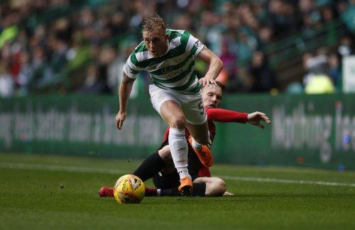 Player Celtic let go last year now sends three-word transfer demand as Bhoys board plot bargain