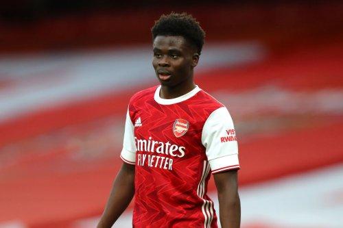 Cesc Fabregas shares his honest opinion on Arsenal's Bukayo Saka