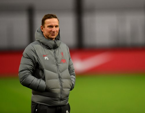 'Progressing well': Pep Lijnders has injury update on 29y/o for Liverpool fans