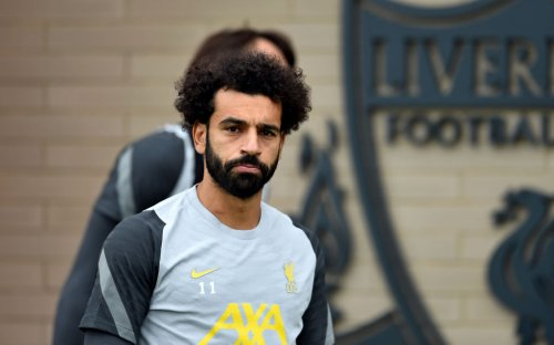 'Certainly': Cascarino claims £29m Liverpool star will leave before Salah