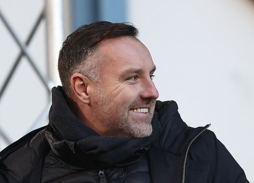 'Oh, he…': Kris Boyd's reaction from Ibrox as Celtic legend Brown scored v Rangers