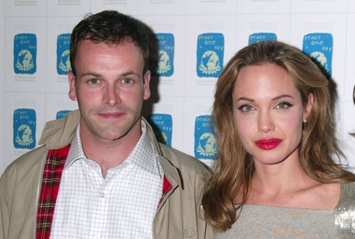 Is Jonny Lee Miller married? Angelina Jolie's ex-husband's relationship explored!