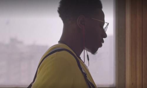 Netflix: Two Distant Strangers ending explained – short film meaning