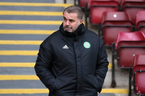 Ange Postecoglou admits there's 'more' to see from under-fire £4.5m man at Celtic