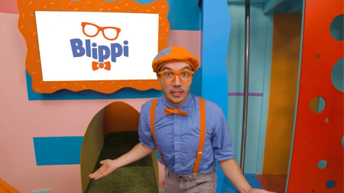 'What happened to Blippi?' Fans ask as new Blippi replaces Stevin John