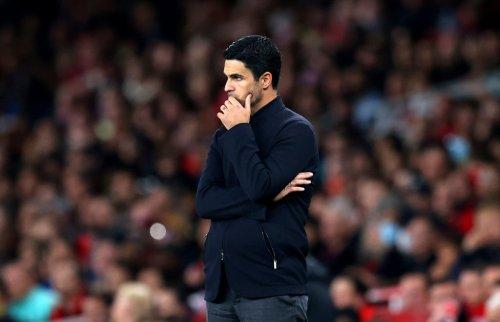 'Not good enough': Stewart Robson believes two Arsenal stars let Mikel Arteta down