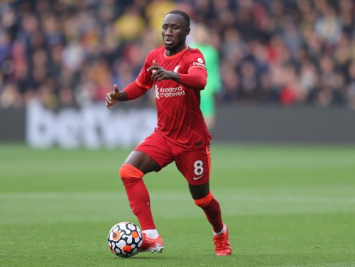 Report: Liverpool could now replicate Naby Keita deal to sign £26m gem in 2022