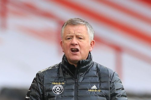 'Highly-rated': Chris Wilder makes claim about Arsenal's transfer call on 'tough' player