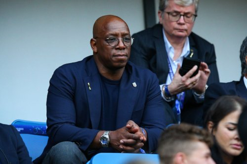 'Magnificent': Ian Wright says Arsenal have actually made a 'very shrewd signing'