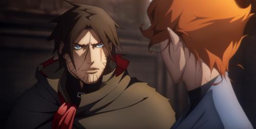 Castlevania season 5: Netflix's hit anime series has a bright future!