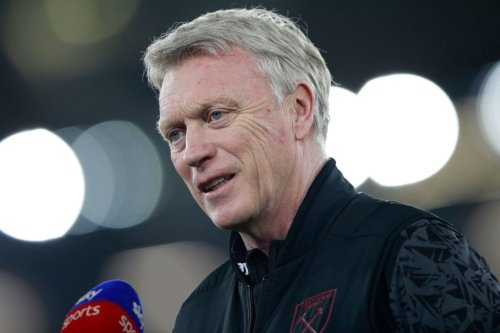 David Moyes thinks £22.4m West Ham target is 'terrific' amid reports he could join the Irons