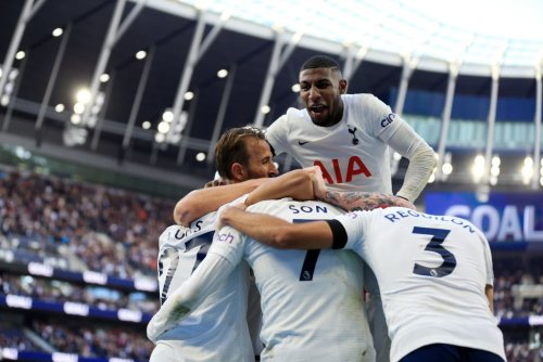 'Miles off it': Kieron Dyer says £25m Tottenham player simply not good enough